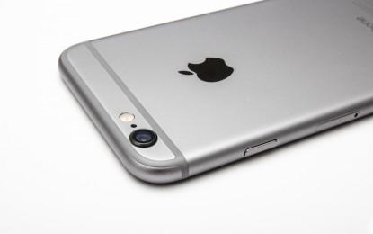 Samsung alkatrészek kerülnek az új iPhone-okba