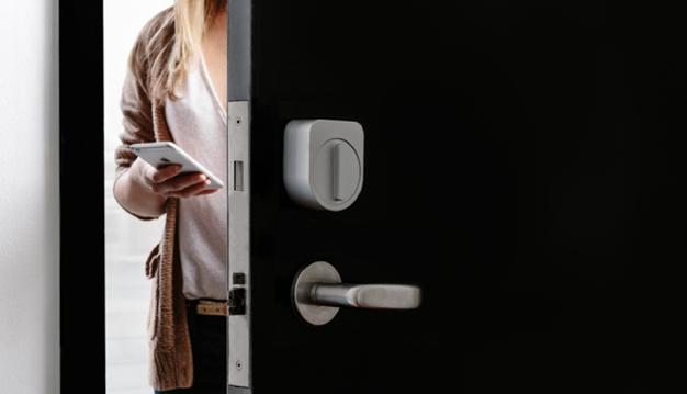 Itt a jövő zárja: A telefonod lesz a kulcsod!