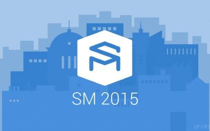 A régió legjobb startupjait várják az idei SM 2015-re