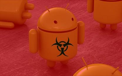 Androidos mobilt használsz? Óvatosan bankolj!