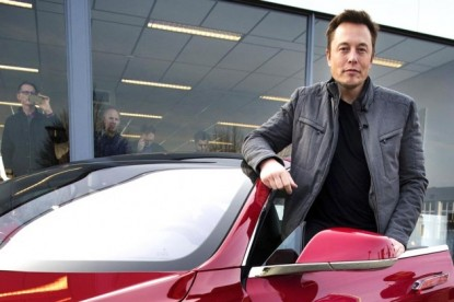 Egy titokzatos, új termékvonalat készül bemutatni a Tesla