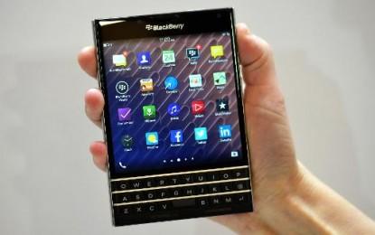 Visszatérhet Magyarországra a BlackBerry