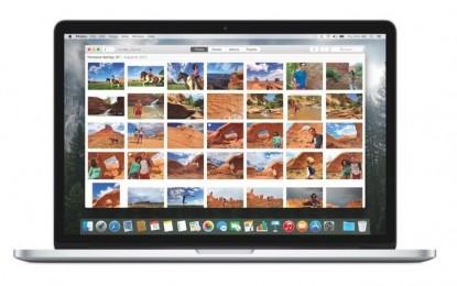Te is letöltheted az OS X 10.10.3 béta verzióját