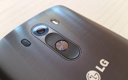 Már közel jár az LG G4