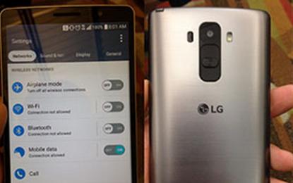 Nézd meg milyen lesz az LG G4 Note!