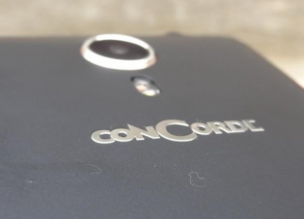 Teszt: ConCorde Smartphone Grand – hűha!