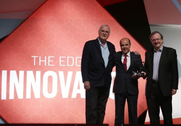 GSMA Award Ceremony_G3 Best Smartphone