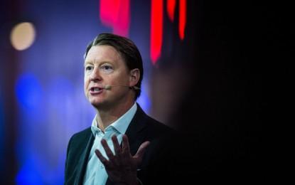 Az Ericsson szerint az LTE átformálja a gazdaságot