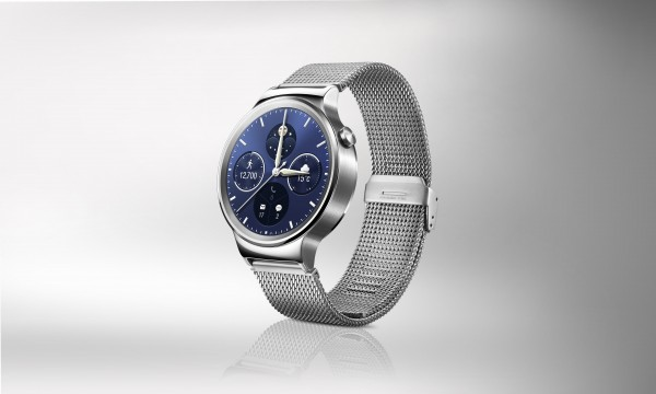 Huawei Watch-HQ photos-Standard-Silver