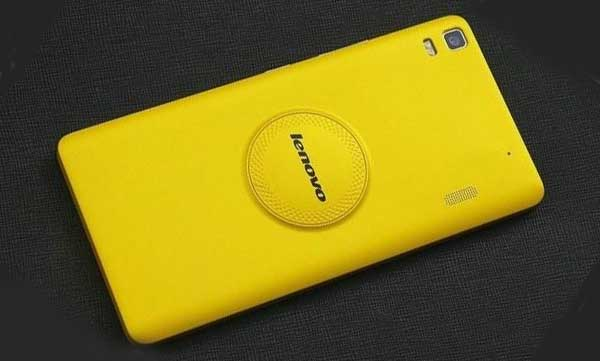Lenovo-K3-Note-Yellow