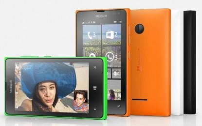 Teszt: Microsoft Lumia 435 Dual SIM – A szükséges minimum
