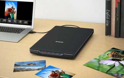 Új, ultra kompakt szkenner érkezett az Epsontól