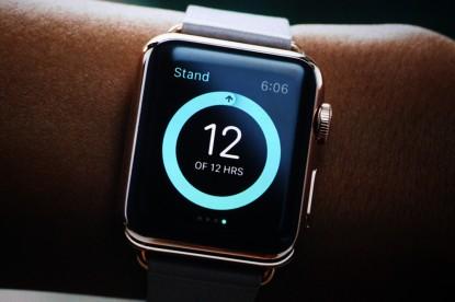 Az LG miatt készül kevesebb Apple Watch