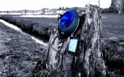 Eljöhet a kempingezők álma? Itt a mobil vízerőmű!