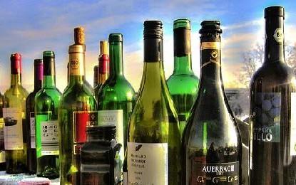 Húszmillió forintra csökken az alkoholok jövedéki biztosítéka