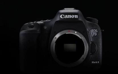 Erre igazán büszke lehet a Canon