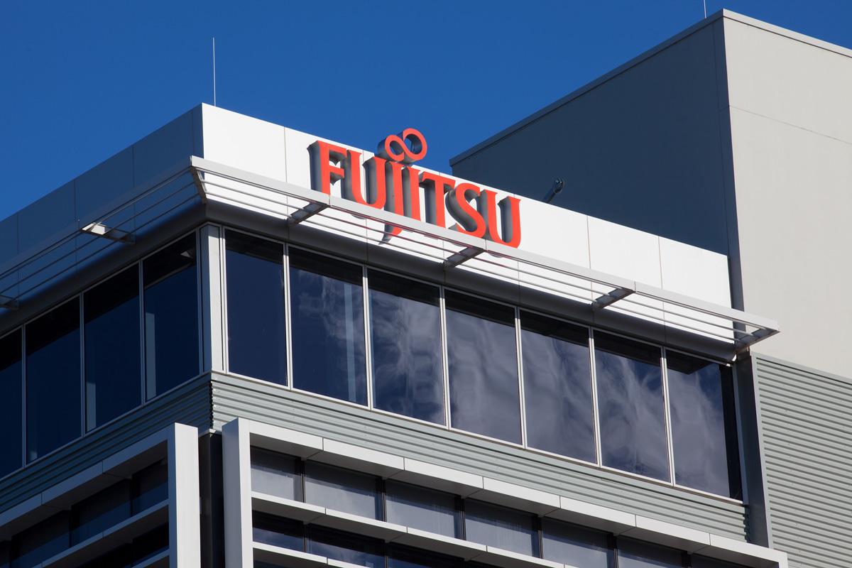 Fujitsu Fórum