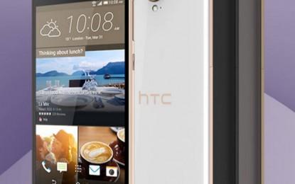 Jövő héten érkezhet a HTC One E9+