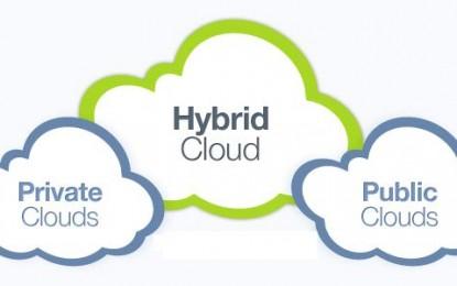 Íme négy tanács a hibridfelhők biztonságos használatához