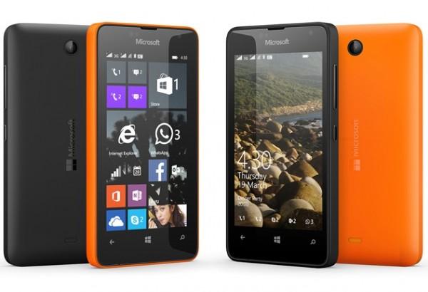 lumia430