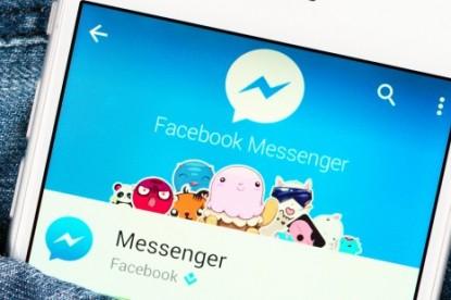 Nagy változások jönnek: Itt a Facebook Messenger platform