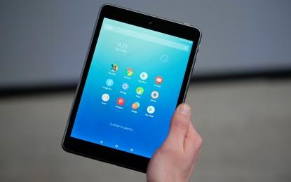 Elstartolt a Nokia N1, avagy az androidos iPad mini