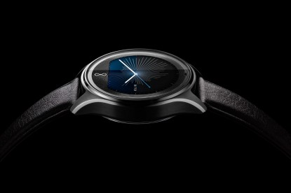 Mit neki az Apple Watch: Lenyűgöző az Olio Model One!