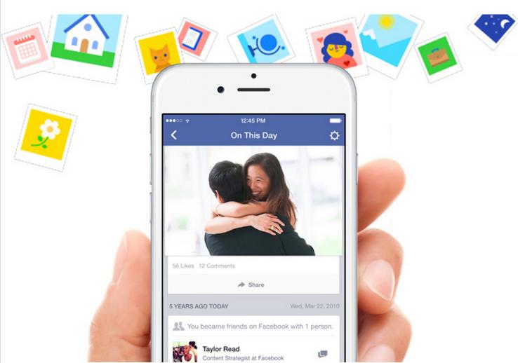 Nosztalgiázz a Facebookkal! Itt az On This Day