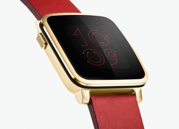 Komoly vetélytársa érkezett az Apple Watch-nak