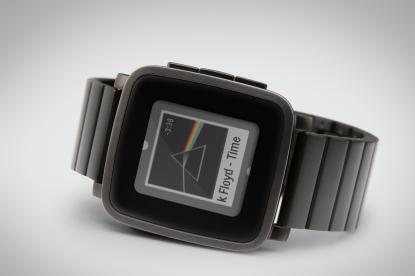 A Pebble ismét rekordot döntött a Kickstarteren