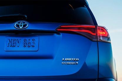 2017-re csaknem minden Toyota automata vészfékeket kap