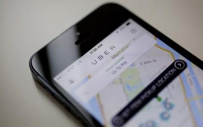 Hamarosan még gyorsabb útvonalakat ajánl az Uber