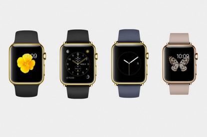 Az embereket érdekli az Apple Watch