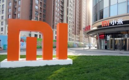 Elképesztően sikeres a Xiaomi