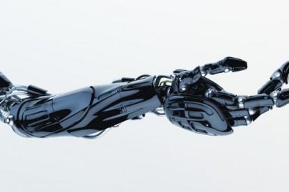 Itt a gondolatolvasó robotkar