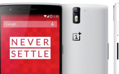 Teszt: OnePlus One – Minőséget olcsón