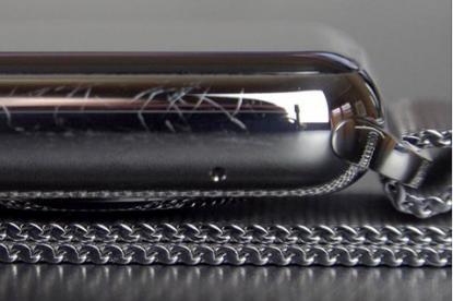 Nem minden Apple tökéletes: hihetetlen könnyen karcolódik az Apple Watch