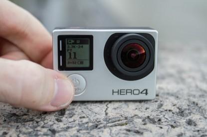 Valóban apró lesz a következő GoPro