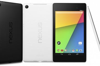 Búcsúzunk a Nexus 7-től