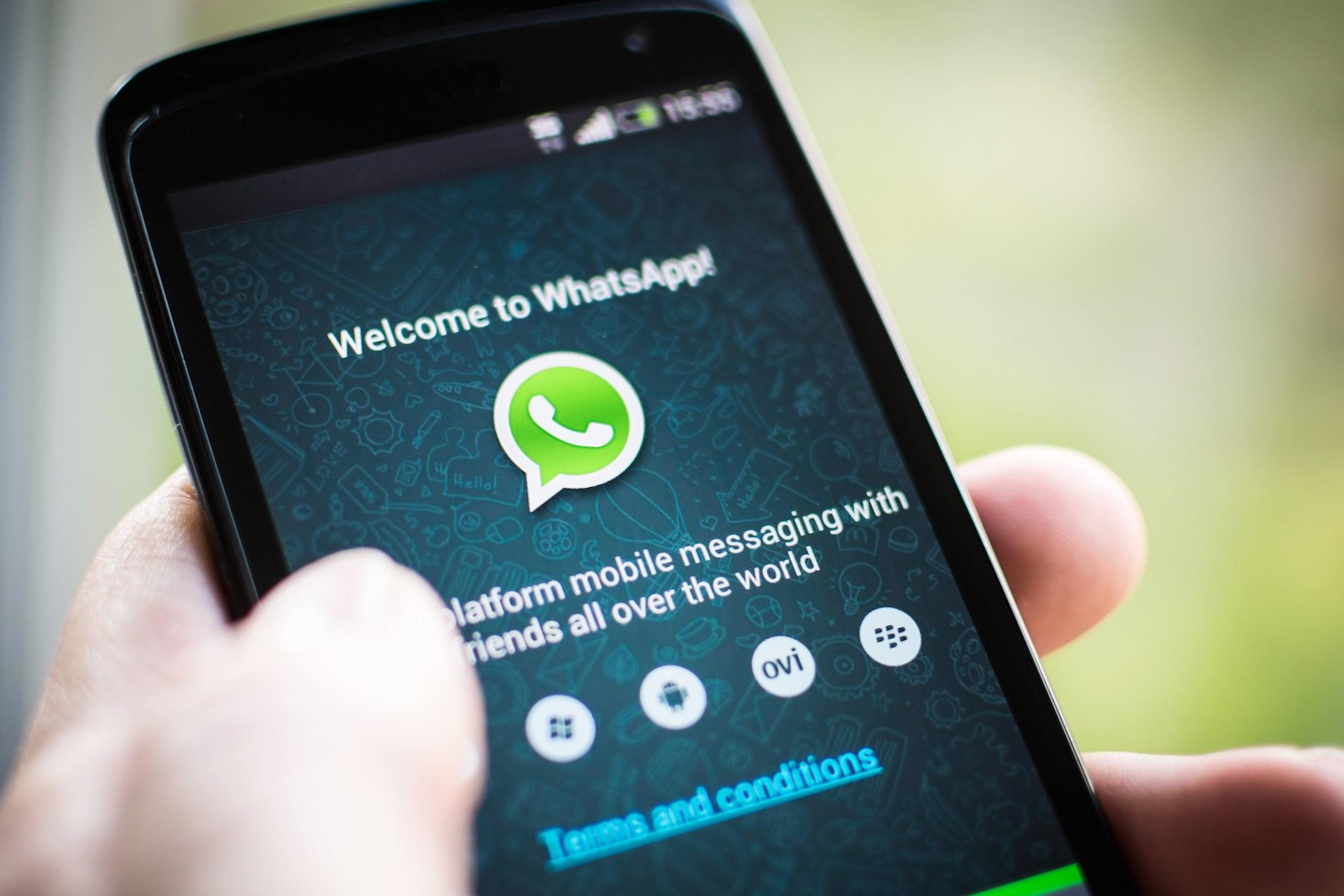 El sem hinnéd mennyien használják a WhatsAppot