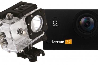 Ezzel a kamerával minden élményed rögzítheted