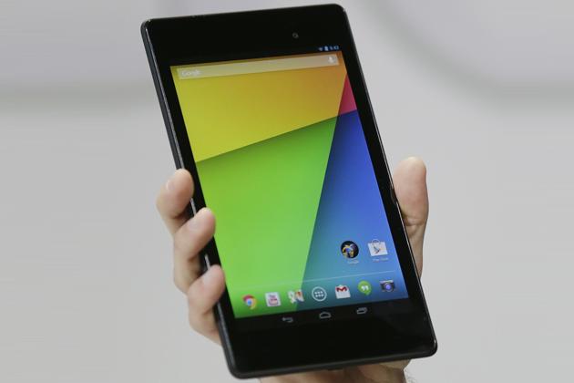 A Lollipop frissítés kinyírja a Nexus 7-et