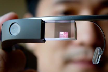Már közel jár a következő Google Glass