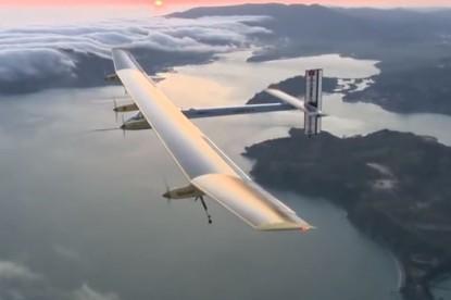 Újabb világkörüli útra indult a Solar Impulse 2 napelemes repülőgép