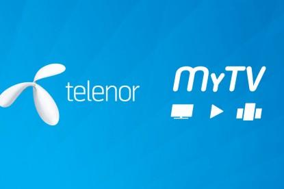 Ingyen tévézhetnek a MyTV előfizetői a hosszú hétvégén