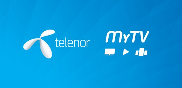Telenor MyTV