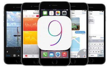 Lehetetlen lesz feltörni az iOS 9-et