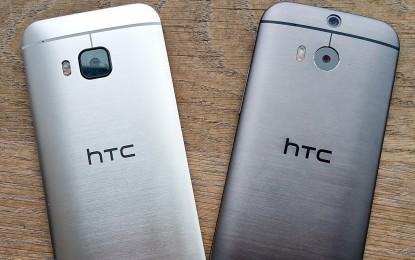 Megint bukás előtt áll a HTC?