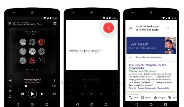 Mától letölthető az új Android M