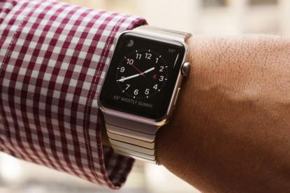 Frissítéssel érkezhetnek a várva várt Apple Watch funkciók